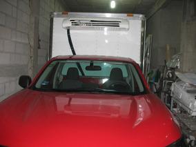 Caja Refrigerada Termimica Nissan 2016
