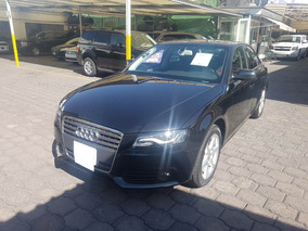 Audi Trendy Plus 2012 1.8t Impecable !!!!!!!!!