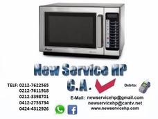 Reparacion, Microonda, Domestico, Industrial, Venta , Reptos