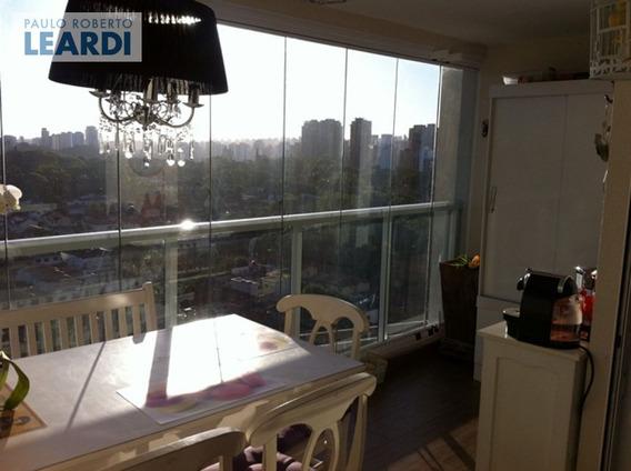 Apartamento Campo Belo - São Paulo - Ref: 429479