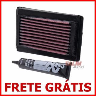 Filtro Ar Esportivo K&n Ya6604 - Yamaha Xt660r Xt 660 R 660r