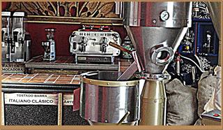 Cafe Tostado, Molido, Verde. Calidad Exportación.