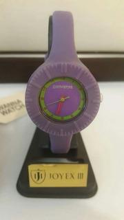 Reloj Converse Unisex En Promoción!!!
