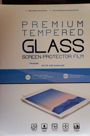 Película De Vidro Temperada Para iPad 2/3/4 E iPad Air 5/6