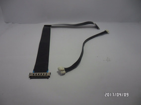 Cabo Flat Tv Samsung Ln40d503f7g