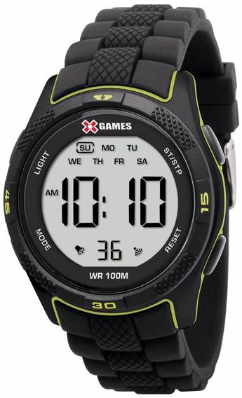 Relógio X Games Xmppd187