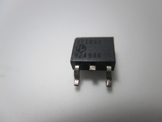 Transistor Mosfet 9t18gh