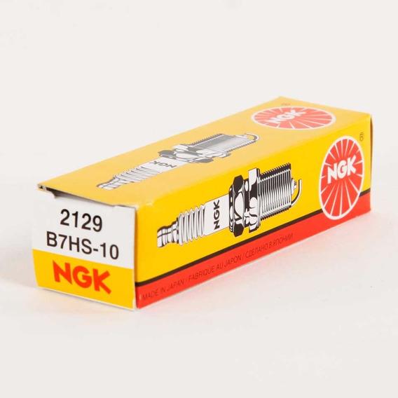 Vela Original Ngk B7hs-10 Motor De Popa Barcos Lanchas