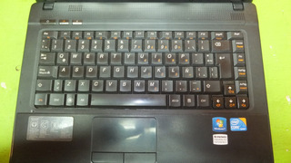 Notebook Lenovo G460 I3