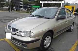 Boceles Techo Renault Megane I - Classic