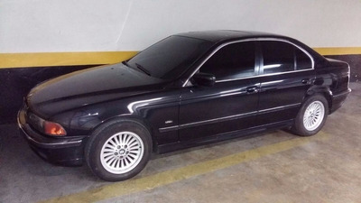 Bmw 540 1997 Preta