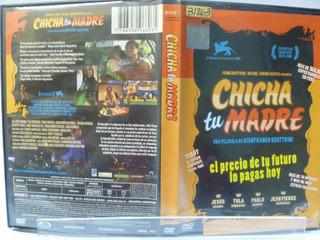 Chicha Tu Madre Dvd Original 1az