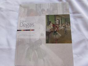 Edgar Degas - Coleção Folha - Grandes Mestres Da Pintura