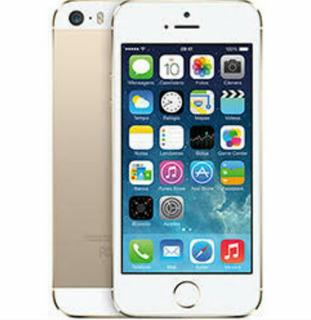 iPhone 5s Original Desbloqueado Na Caixa Com Nf.