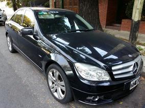 Mercedes Benz 220 2009