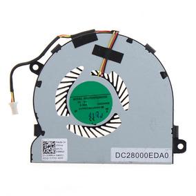 Cooler Dell Inspiron 5542 5543 5545 5447 5548 Novo Nf-e Dz