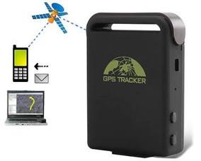 Gps Tracker Mini Gsm