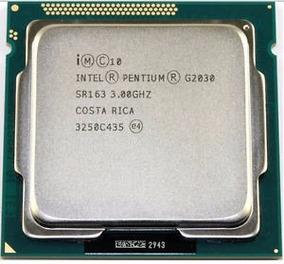Intel Pentium G2030 Sr163 3.00ghz Lga 1155 Com Garantia