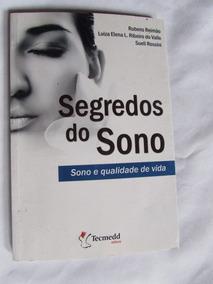 Segredos Do Sono (sono E Qualidade De Vida) Rubens Reimão