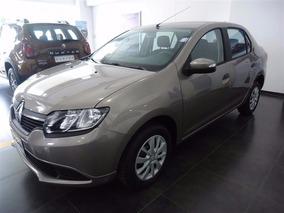Renault Nuevo Logan Tasa 0% Entrega Rapida !!fs
