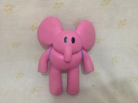 Ella A Elefanta-pocoyo
