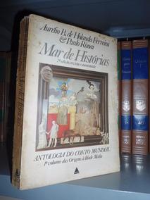 Mar De Histórias Vol 1 - Paulo Rónai Aurélio De Holanda