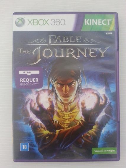 Jogo Fable The Journey Xbox 360. Original