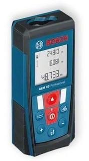 Medidor De Distancia Láser Bosch Glm50