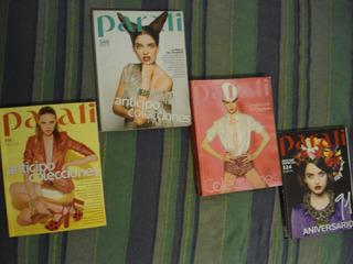 Lote Revistas Para Tí Especiales Colecciones Y Aniversario