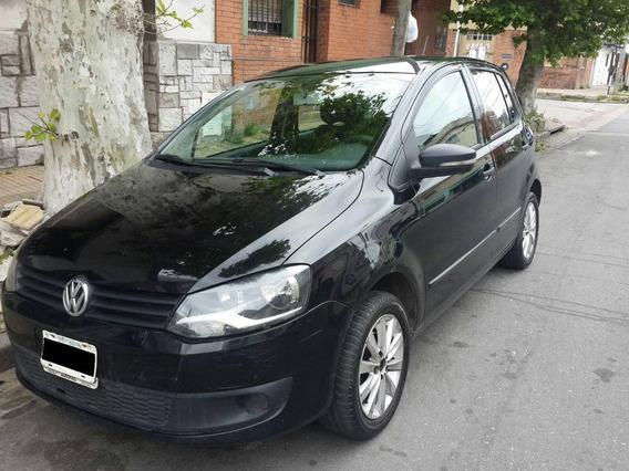 Volkswagen Fox 1.6 Confortline Pack 2010