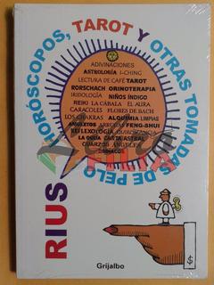 Horóscopo, Tarot Y Otras Tomadas De Pelo - Rius (2007)