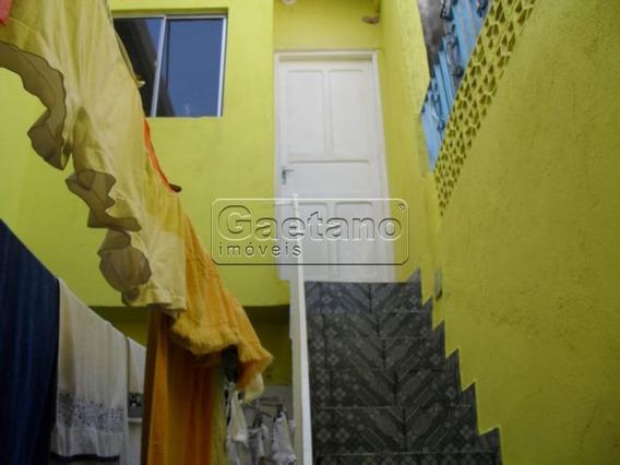 Casa - Jardim Divinolandia - Ref: 13983 - L-13983