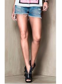 Shorts Feminino Dzarm - 2197