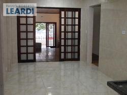 Casa Assobradada Jardim Boa Vista (zona Oeste) - São Paulo - Ref: 256110
