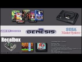 Retro System - Vídeo Game Multiplataforma