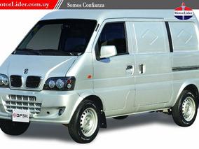 Dfsk Serie K Cargo Van- Motorlider - Permuta / Financia