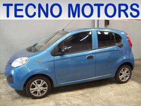Chery Qq 3 Cilindros, Tecno Motors