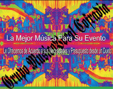 Tecladista, Dueto, Grupo De Música Versátil