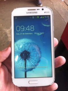 Samsung Galaxy Gran Duos-android 4.1, Câm 8mp, Dual Chip