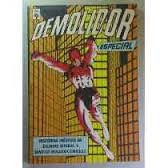 Demolidor Especial Nº. 3 - Abril - Histórias Inéditas