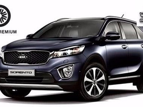 New Sorento 4x2 24l (177hp) Full