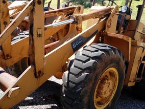 Carregadeira Michigan 55 C 1990