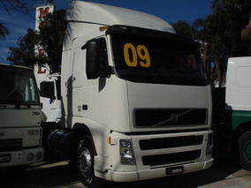 Volvo Fh 400 4x2 I-shift 2009