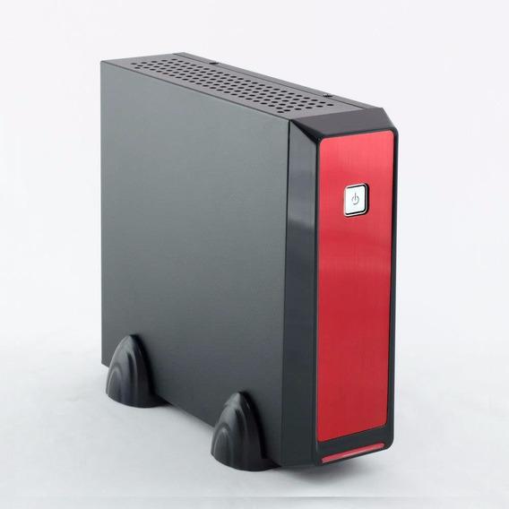 Htpc Pentium 4560 8gb Ddr4, Msata De 120gb E Hd 500gb