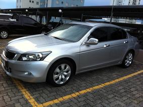 Honda Accord 3.5 Exs 2009
