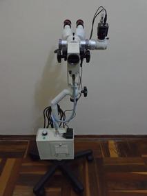 Colposcópio Binocular