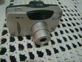 Câmera Fotográfica Canon Sure Shot 76 Saf