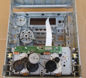 Painel Philco Pmi4100 Micro System Frente Frontal Pmi-4100