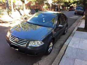 Volkswagen Bora 2.0 Trendline 2013 Linea Nueva