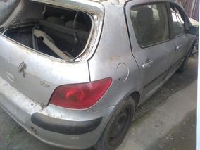 Peugeot 307 Bencinero 1,6 En Desarme